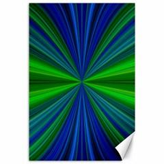 Design Canvas 24  x 36  (Unframed)