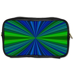 Design Travel Toiletry Bag (Two Sides)