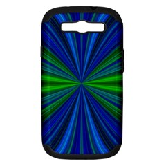 Design Samsung Galaxy S III Hardshell Case (PC+Silicone)