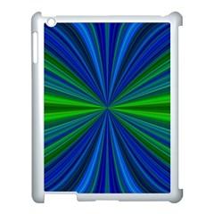Design Apple Ipad 3/4 Case (white)