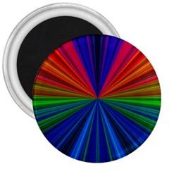 Design 3  Button Magnet