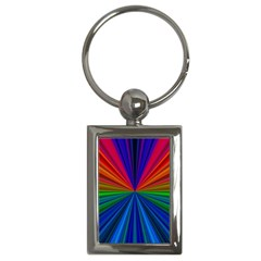 Design Key Chain (Rectangle)
