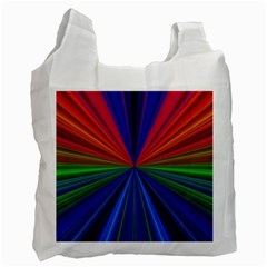 Design Recycle Bag (One Side)