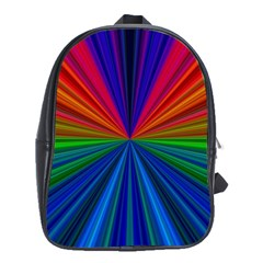 Design School Bag (Large)