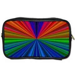 Design Travel Toiletry Bag (one Side)
