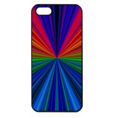 Design Apple Iphone 5 Seamless Case (black)