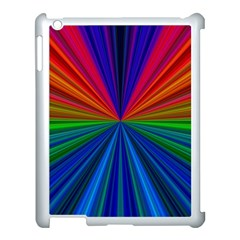 Design Apple iPad 3/4 Case (White)