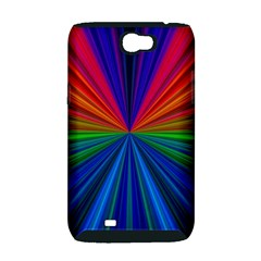 Design Samsung Galaxy Note 2 Hardshell Case (PC+Silicone)