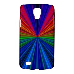 Design Samsung Galaxy S4 Active (I9295) Hardshell Case
