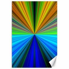 Design Canvas 12  X 18  (unframed)