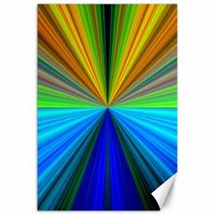 Design Canvas 20  x 30  (Unframed)
