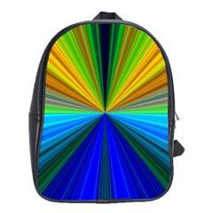 Design School Bag (Large)