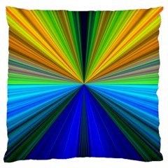 Design Large Cushion Case (Single Sided)