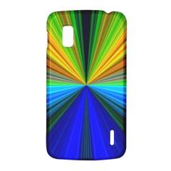 Design Google Nexus 4 (LG E960) Hardshell Case