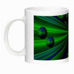 Magic Balls Glow In The Dark Mug