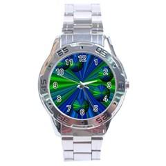 Magic Balls Stainless Steel Watch