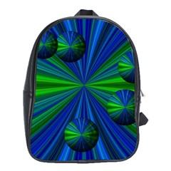 Magic Balls School Bag (XL)