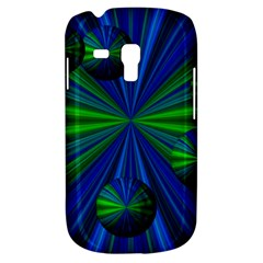 Magic Balls Samsung Galaxy S3 MINI I8190 Hardshell Case