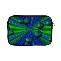Magic Balls Apple iPad Mini Zippered Sleeve