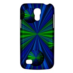 Magic Balls Samsung Galaxy S4 Mini (GT-I9190) Hardshell Case