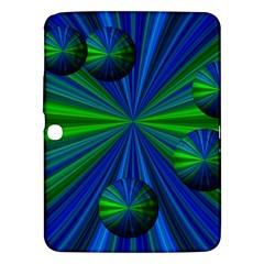 Magic Balls Samsung Galaxy Tab 3 (10 1 ) P5200 Hardshell Case