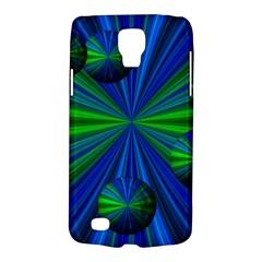 Magic Balls Samsung Galaxy S4 Active (I9295) Hardshell Case