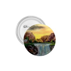 Brentons Waterfall   Ave Hurley   Artrave   1 75  Button