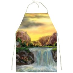 Brentons Waterfall   Ave Hurley   Artrave   Apron