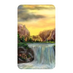 Brentons Waterfall - Ave Hurley - ArtRave - Memory Card Reader (Rectangular)