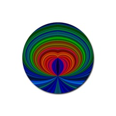Design Drink Coaster (Round)