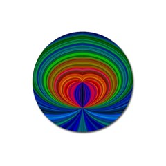 Design Magnet 3  (round)