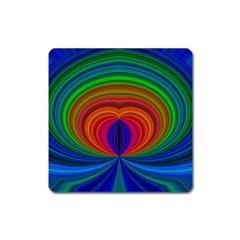 Design Magnet (Square)