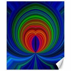 Design Canvas 8  x 10  (Unframed)