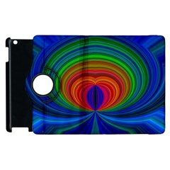 Design Apple iPad 3/4 Flip 360 Case