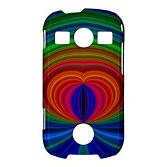 Design Samsung Galaxy S7710 Xcover 2 Hardshell Case