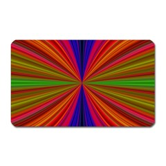 Design Magnet (Rectangular)