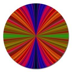 Design Magnet 5  (Round)