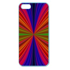 Design Apple Seamless iPhone 5 Case (Color)