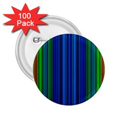 Strips 2.25  Button (100 pack)