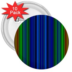 Strips 3  Button (10 Pack)