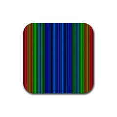 Strips Drink Coaster (Square)