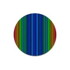 Strips Magnet 3  (Round)