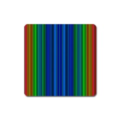 Strips Magnet (square)