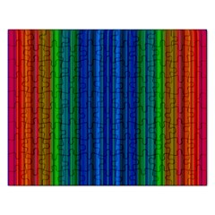 Strips Jigsaw Puzzle (Rectangle)