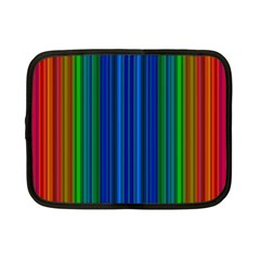Strips Netbook Sleeve (small)