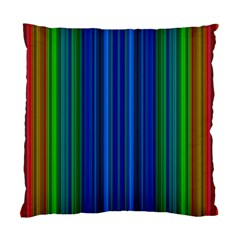 Strips Cushion Case (Two Sided)