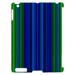 Strips Apple iPad 2 Hardshell Case (Compatible with Smart Cover)