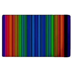 Strips Apple iPad 3/4 Flip Case