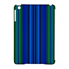 Strips Apple iPad Mini Hardshell Case (Compatible with Smart Cover)