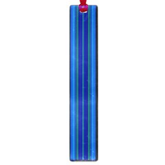 Strips Large Bookmark